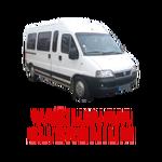 VAŽIUOJAM SU BRONIUM, UAB autobusų, mikroautobusų nuoma Panevėžys