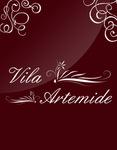 VILA ARTEMIDE, šeimyninis viešbutis