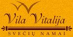 VILA VITALIJA, svečių namai