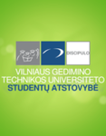 Vilniaus Gedimino technikos universiteto studentų atstovybė