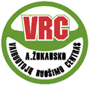 VRC, A. Žukausko personalinis vairuotojų ruošimo centras